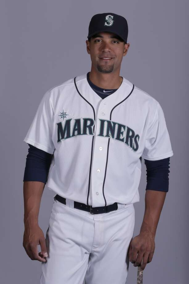 Franklin Gutierrez| 21 | center fielder (40-man roster)Age: 30 | Birthplace: Caracas, VenezuelaFun fact: Bestowed with the nickname ''Death to Flying Things'' by the late Dave Neihaus, he was the subject of a Mariners promotional fly-swatter in 2011.