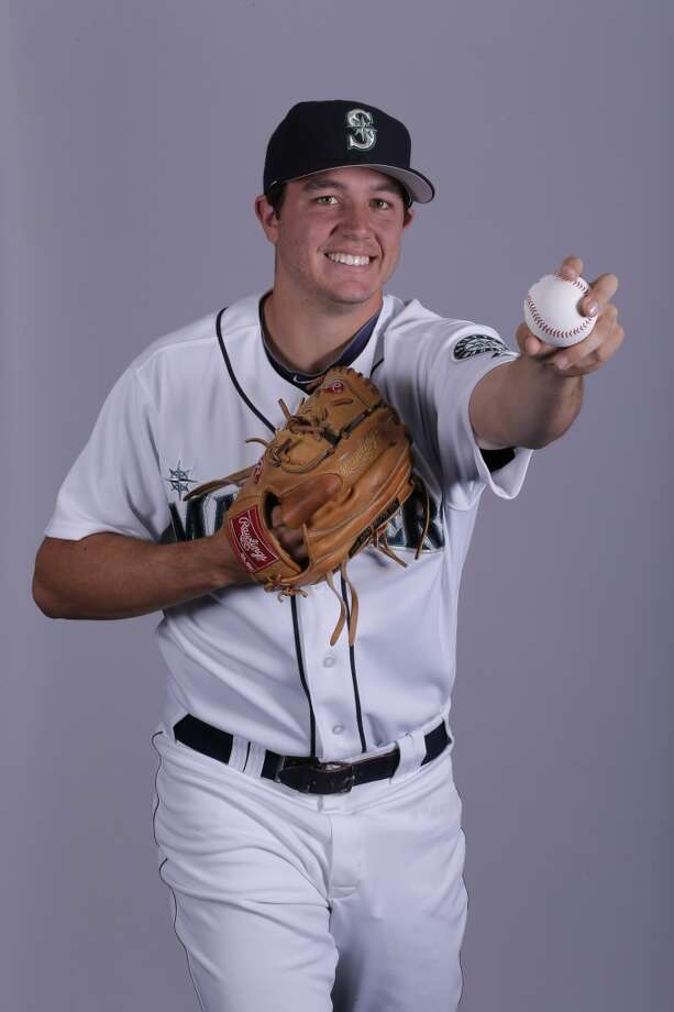 Danny Hultzen | 60 | left-handed pitcher (40-man roster)Age: 23 | Birthplace: Bethesda, Md.Fun fact: The Mariners' second-overall pick in the 2011 draft, he's one of the club's ''big three'' pitching prospects along with Taijuan Walker and James Paxton.