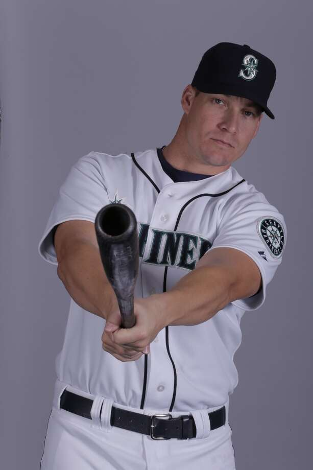Mike Jacobs | 35 | first baseman/designated hitter (non-roster invitee)Age: 32 | Birthplace: Chula Vista, Calif.Fun fact: In 2006, when he was with Florida, the Marlins gave out Mark Jacobs T-shirts on their ''Jewish Heritage Day'' stadium promotion. Thing is, he's not Jewish.