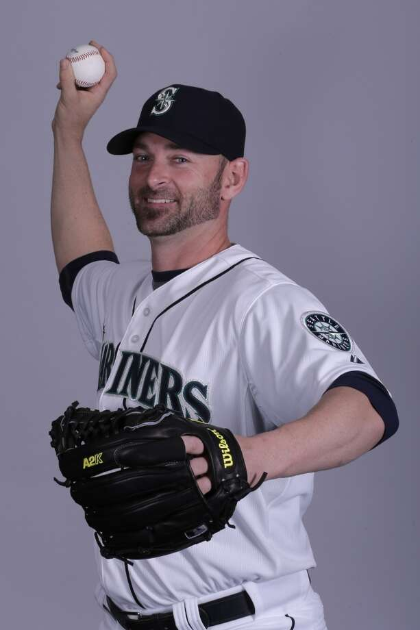 Josh Kinney | 53 | right-handed pitcher (40-man roster)Age: 34 | Birthplace: Coudersport, Penn.Fun fact: In 2012, he struck out more than one-quarter of the batters he faced.