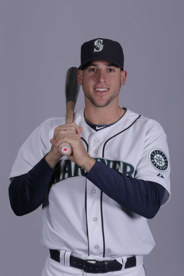 Alex Liddi| 16 | infielder (40-man roster)Age: 24 | Birthplace: Sanremo, ItalyFun fact: He is the first native Italian to play in the MLB since Reno Bertola in 1962, and is the first ever among those who developed their baseball career in Italy.