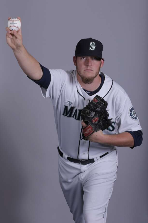 Brandon Maurer | 37 | right-handed pitcher (40-man roster)Age: 22 | Birthplace: Newport Beach, Calif.Fun fact: The Mariners named him their Most Improved Player in 2012, after he finished strong for Double-A Jackson.