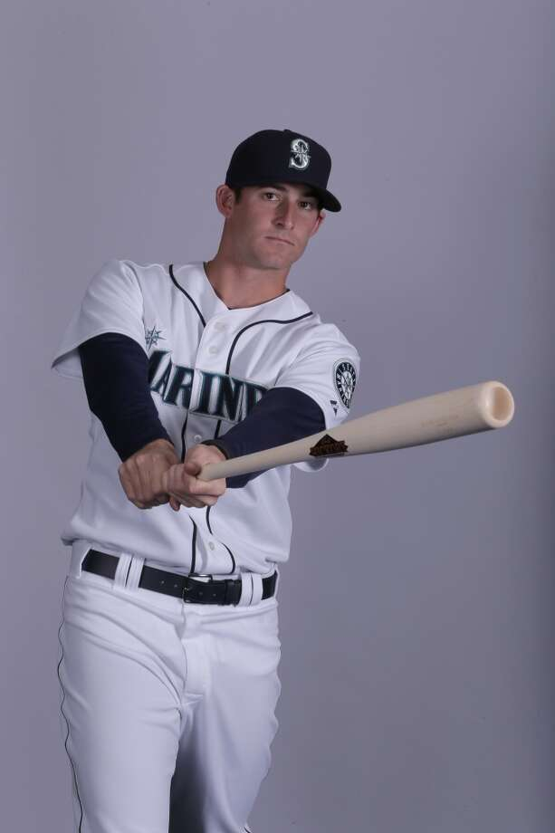 Brad Miller | 77 | infielder (non-roster invitee)Age: 23 | Birthplace: Orlando, Fla.Fun fact: Was the M's second-round pick in the 2011 draft, and won the organization's Heart and Soul Award in 2012 for his on-field and off-field leadership skills.