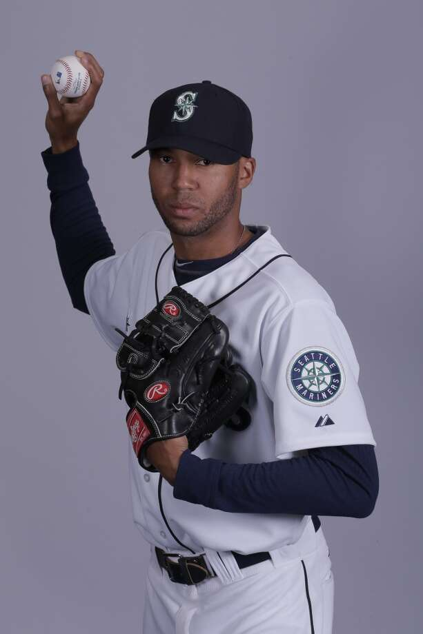 D.J. Mitchell | 40 | right-handed pitcher (non-roster invitee)Age: 25 | Birthplace: Winston-Salem, N.C.Fun fact: Joined the Mariners as part of the Ichiro Suzuki trade last season, and was in 2007 was featured in Sports Illustrated's ''Faces in the Crowd.''