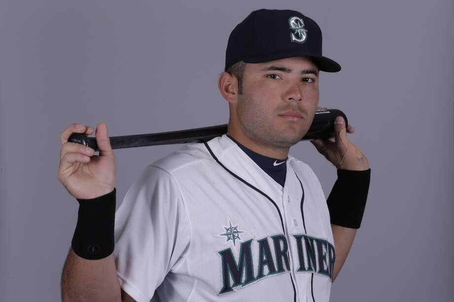 Jesus Montero | 63 | catcher (40-man roster)Age: 23 | Birthplace: Guacara, VenezuelaFun fact: Spent this past offseason ''learning how to run.'' His slow gait has been the subject of some ridicule since he joined the M's as part of 2012's preseason Michael Pineda trade to the Yankees.