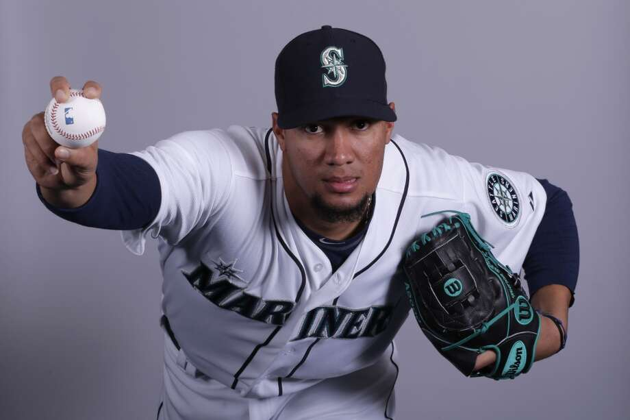 Hector Noesi | 45 | right-handed pitcher (40-man roster)Age: 26 | Birthplace: Esperanza, Dominican RepublicNot-so-fun fact: Is technically still in the middle of a nine-game losing streak, having gone 2-12 as a starter in 2012 and finishing the year in the bullpen.