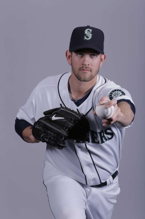 James Paxton | 65 | left-handed pitcher (non-roster invitee)Age: 24 | Birthplace: Richmond, B.C., CanadaFun fact: His hometown of Richmond, B.C., is a suburb of Vancouver -- so he's a Pacific Northwest boy who grew up a fan of the Mariners.