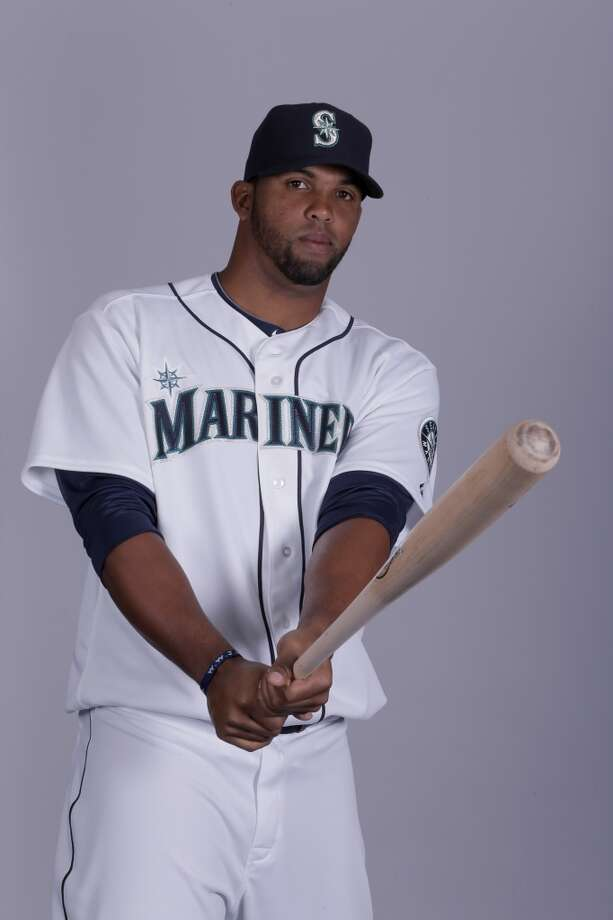 Carlos Peguero| 4 | outfielder (40-man roster)Age: 26 | Birthplace: Hondo Valle, Dominican RepublicFun fact: He married Maria Jacqueline Borbon, who is the youngest daughter of lauded Cincinnati relief pitcher Pedro Borbon.