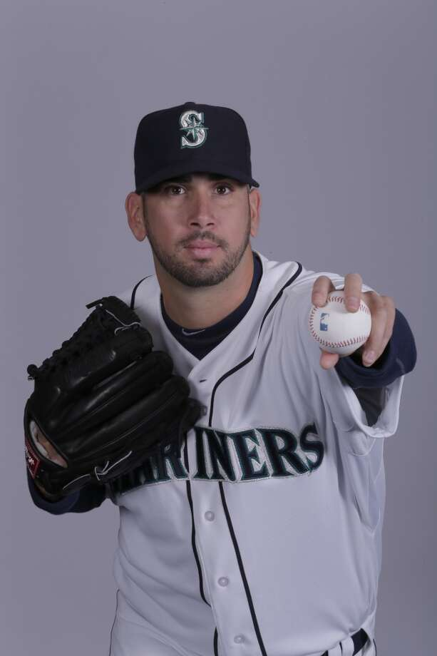 Oliver Perez| 59 | left-handed pitcher (40-man roster)Age: 31 | Birthplace: Culican, MexicoFun fact: Though he has bounced around the minors and majors for 10 years, he is ranked eighth all-time in terms of strikeouts per nine innings pitched, with 9.07 through the 2012 season.