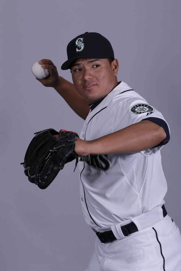 Erasmo Ramirez | 50 | right-handed pitcher (40-man roster)Age: 22 | Birthplace: Rivas, NicaraguaFun fact: When he made his MLB debut on April 9 last season, he was the youngest player on any active major-league roster.