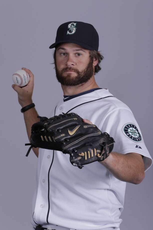 Chance Ruffin| 57 | right-handed pitcher (40-man roster)Age: 24 | Birthplace: Philadelphia, Pa.Fun fact: His dad, Bruce Ruffin, played 12 years of major-league ball as a pitcher for the Phillies, Brewers and Rockies. Also has a golden retriever named Millie.