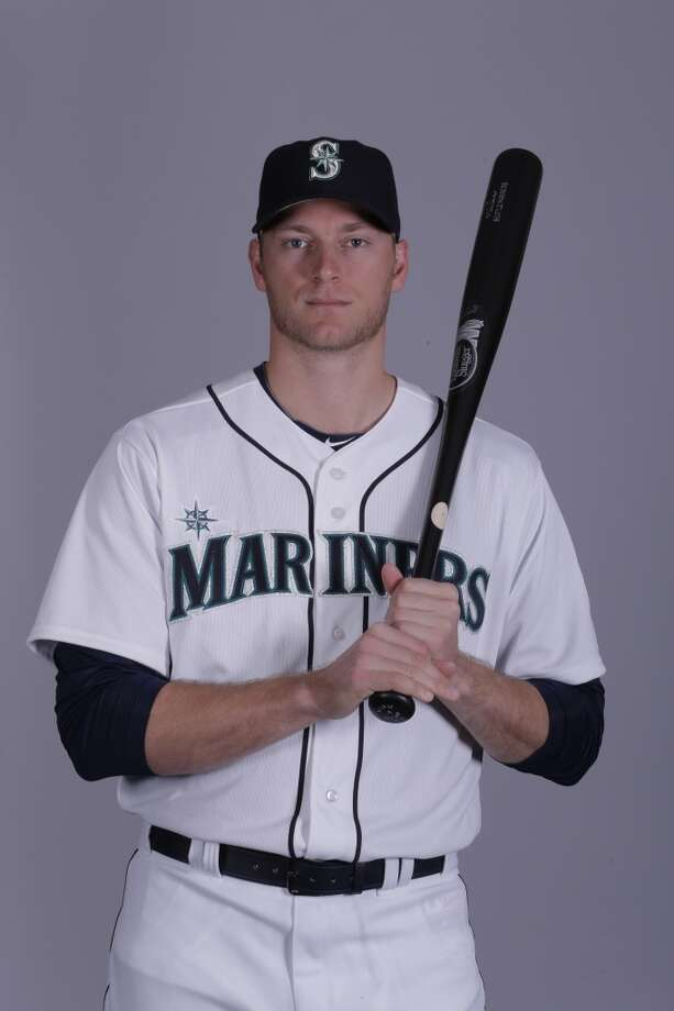 Michael Saunders | 55 | outfielder (40-man roster)Age: 26 | Birthplace: Victoria, B.C., CanadaFun fact: Nicknamed ''The Condor'' for his defensive skills in the outfield -- i.e., his long wingspan. Grew up in Victoria, B.C., with the M's as his nearest MLB team.