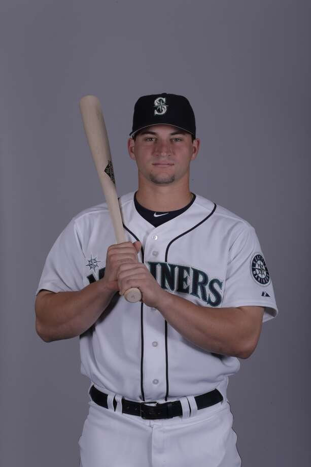 Mike Zunino | 5 | catcher (non-roster invitee)Age: 22 | Birthplace: Cape Coral, Fla.Fun fact: The Mariners' first-round pick (second overall) in 2012, he comes from a baseball family -- his dad, Greg, is a scout for the Reds and his mother, Paola, was a catcher on the Italian national softball team.