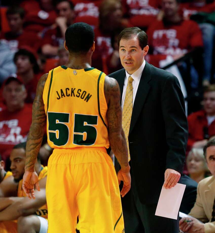 6. Baylor (16-11, 7-7):Drew's weak apology after another convincing loss not doing much to appease Baylor Nation's surliness. And with Pierre Jackson and Isaiah Austin, the Bears have two of the most talented players in the league. Photo: Sue Ogrocki, Associated Press / AP