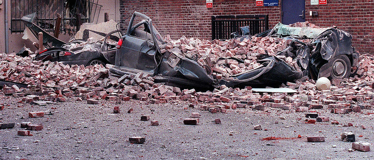 The Nisqually earthquake of 2001 is the most recent major tremor to hit Seattle.