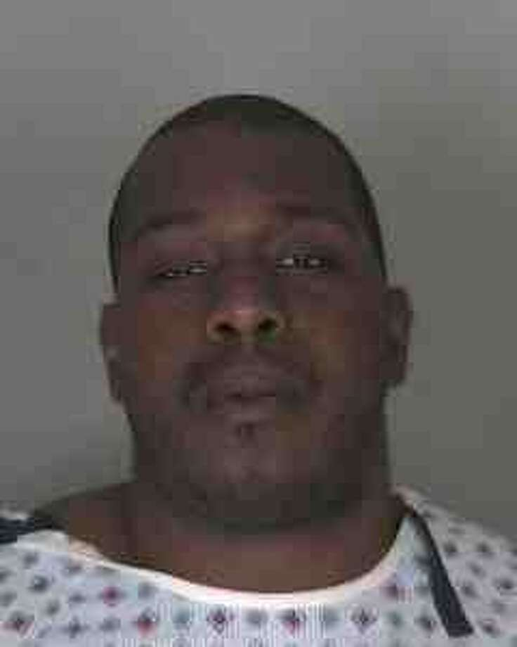 Anwar Smickle, 27, of Albany, was arrested by Albany Police on Friday, Feb. 22, 2013.