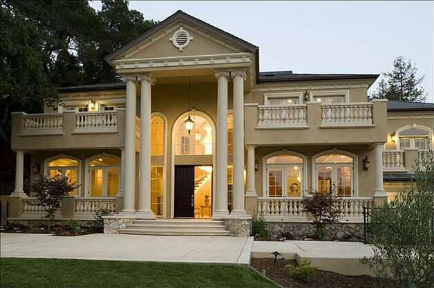 One of the most expensive properties currently listed in Palo Alto is 996 Laurel Glen Drive, a foreclosure listed at $5.4 million.It has eight bedrooms, 7,456 square feet, and views of the Bay and a golf course.