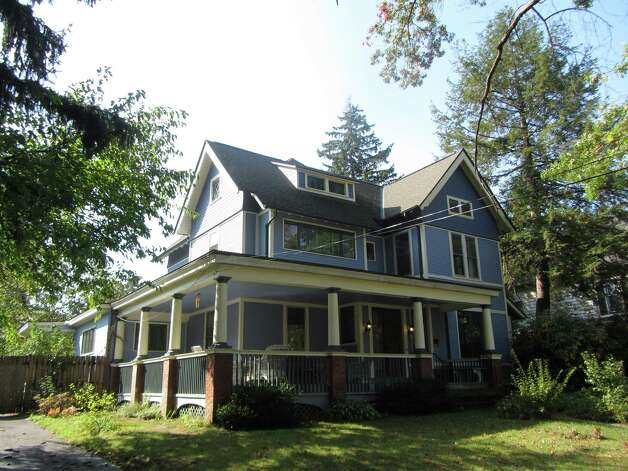 0 Pinewoods Ave., Troy $374,900 Photo: ()