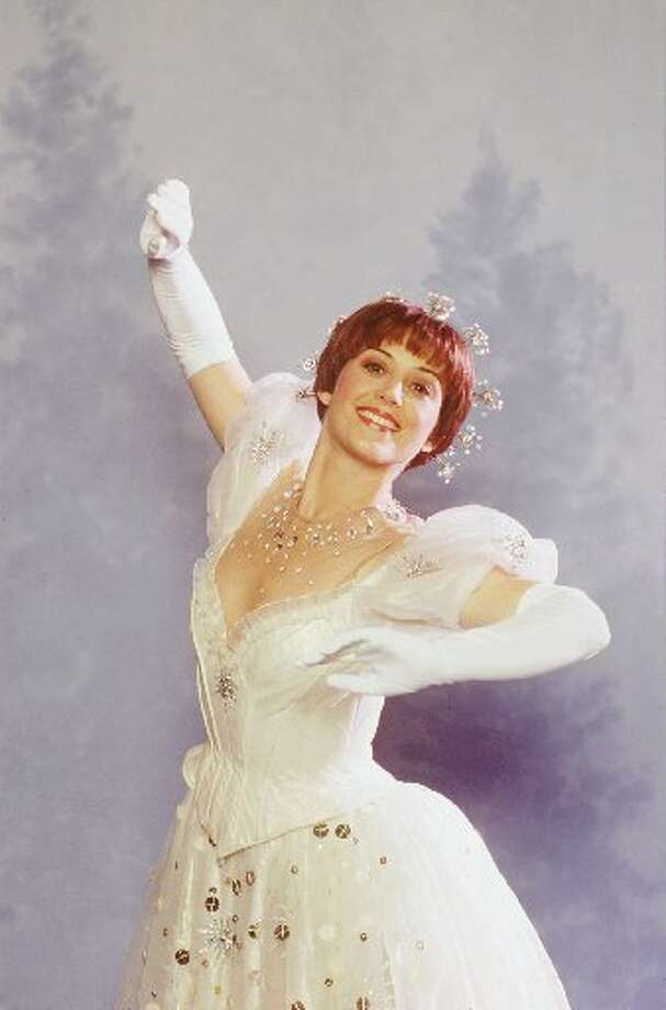 Dorothy Hamill. Iconic figure skater.