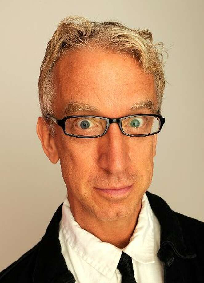 Andy Dick. Actor, comedian, pants-dropper.