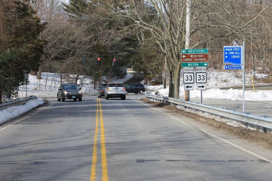 The roadway leading to and from the new Y, part of the on/off ramp of Exit 41, will be expanded to four lanes to expedite traffic flow and ensure safety.