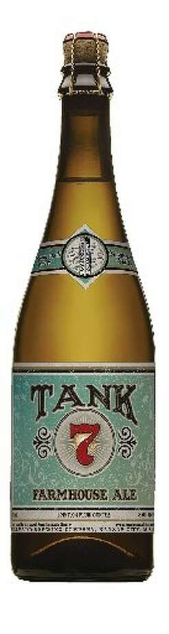 Tank 7 Farmhouse Ale, an earlier release in the impressive Smokestack series, has earned a prominent place in the Houston beer scene.