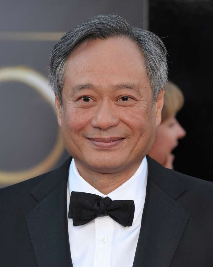 Director Ang Lee arrives at the Oscars at the Dolby Theatre on Sunday Feb. 24, 2013, in Los Angeles. (Photo by John Shearer/Invision/AP) Photo: John Shearer, Associated Press / Invision