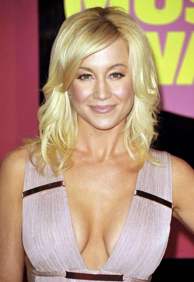 Singer Kellie Pickler is one of eleven celebrity contestants who will compete on the next edition of Dancing with the Stars. The new season kicks off on ABC with a two-hour premiere on March 18. (Photo by John Shearer/Invision/AP, file) Photo: John Shearer, Associated Press / Invision