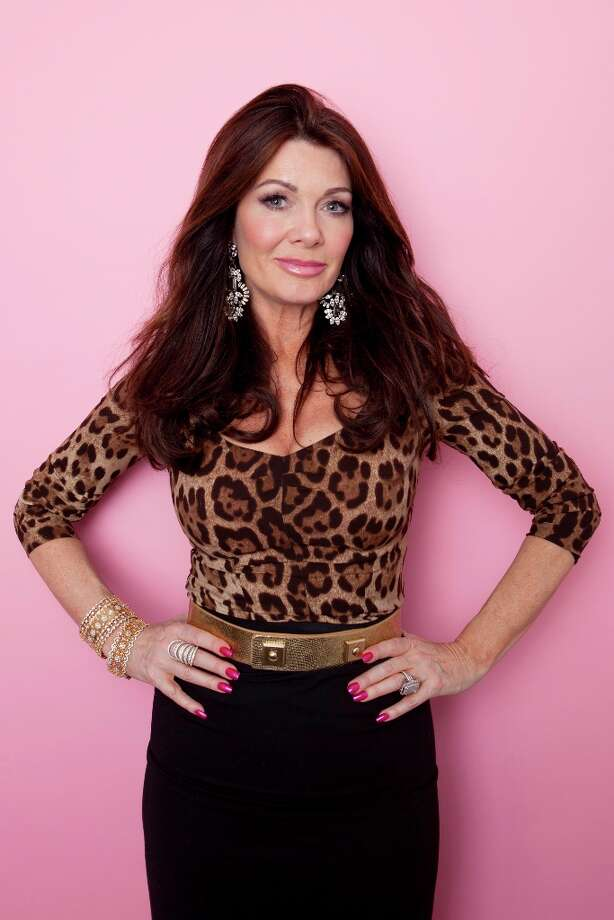 Real Housewives of Beverly Hills personality Lisa Vanderpump will compete on the next edition of Dancing with the Stars.  (Photo by Amy Sussman/Invision/AP, file). Photo: Amy Sussman, Associated Press / Invision