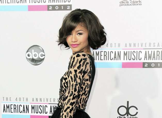 Actress Zendaya Coleman will compete on the next edition of Dancing with the Stars. (Photo by Jordan Strauss/Invision/AP, file) Photo: Jordan Strauss, Associated Press / Invision