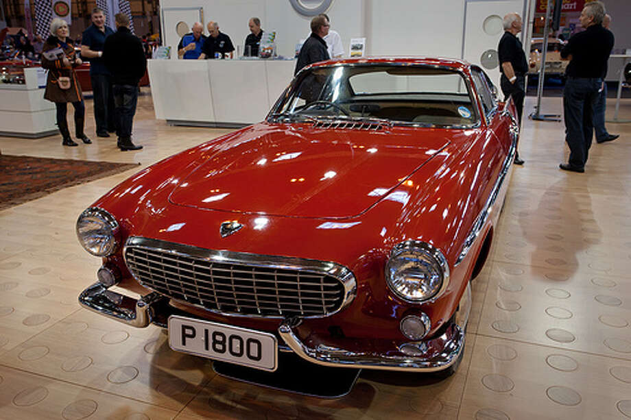 90. Volvo P1800 (1961–1973)What Popular Mechanics said: Yes, it's true: Volvo once made a sexy sports car. The P1800 was Volvo's successful attempt to recover from its previous P1900 sports car, which had failed miserably. (Photo: , Flickr)&p>Source: Popular Mechanics Photo: Flickr