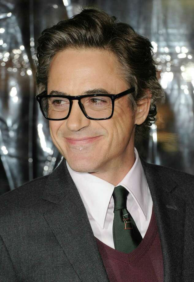 Robert Downey Jr. spent some time in prison, but is now apparently sober. Photo: Jason Merritt, Getty Images / Getty Images North America