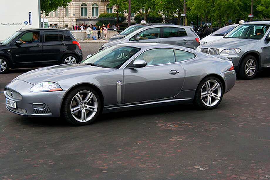 84. Jaguar XK (2006–Present)What Popular Mechanics said: While the previous XK wasn't ugly by any means, the Jaguar sports car reached a new level of understated, modern elegance in its latest generation. (Photo: BastiaanImages, Flickr)Source: Popular Mechanics Photo: Unknown, Flickr