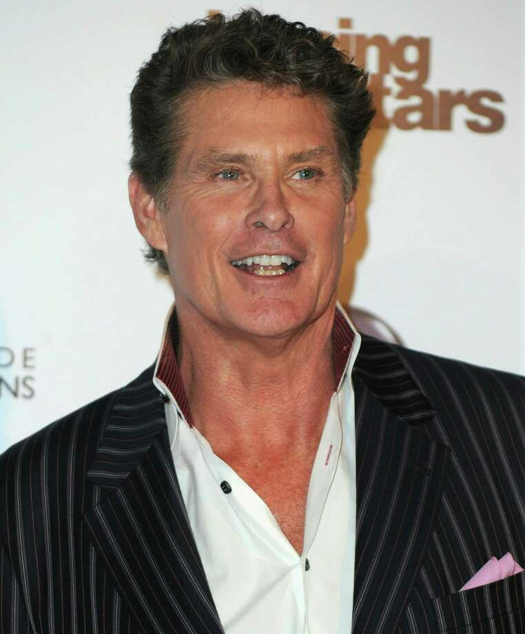 David Hasselhoff's daughter once posted a video of him drunk to the internet. Photo: Alberto E. Rodriguez, Getty Images / Getty Images North America