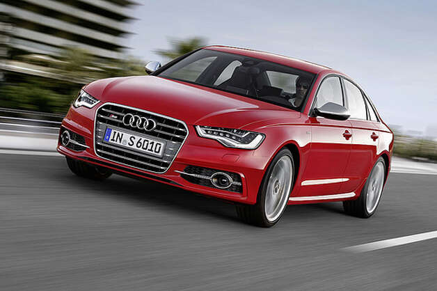 80. Audi S6 (2012)