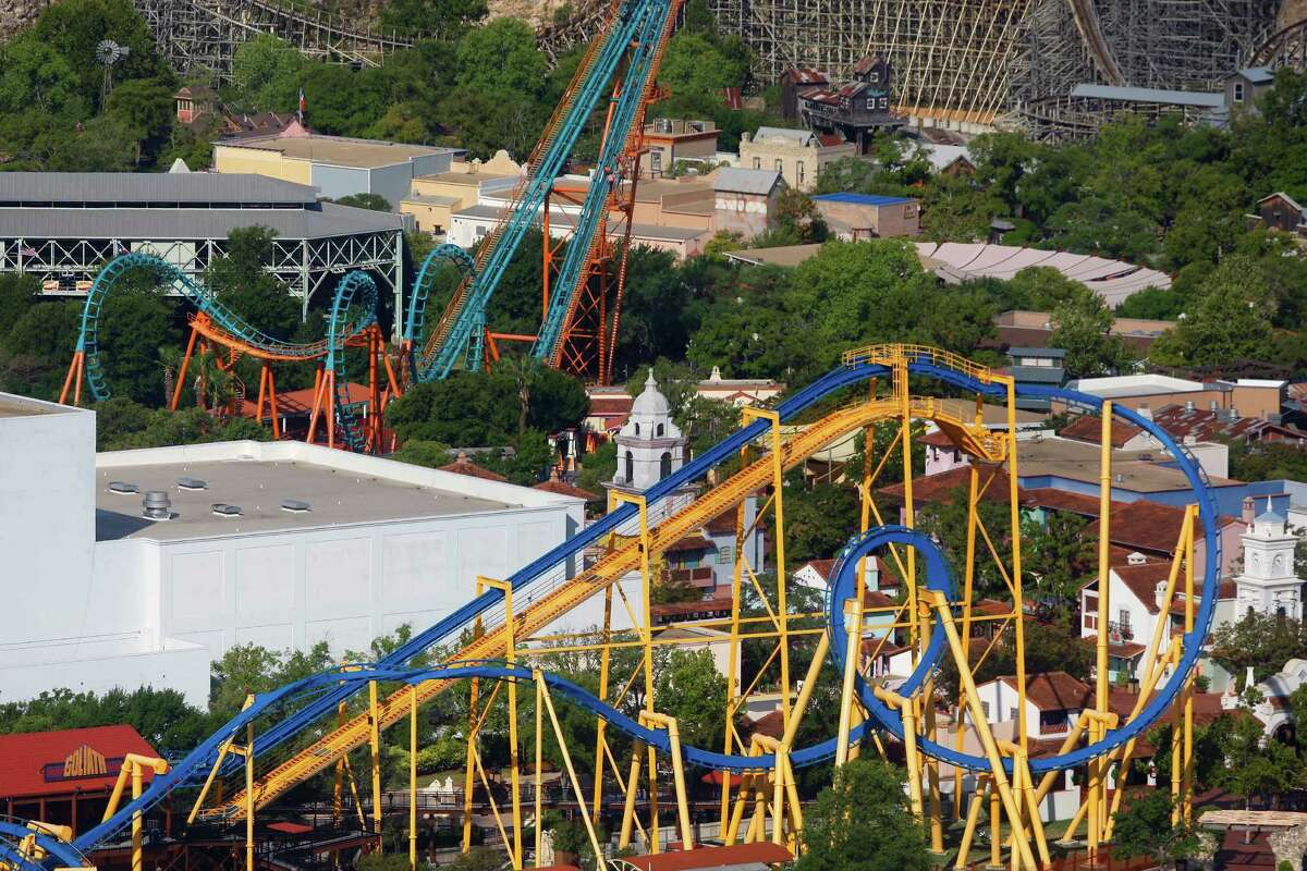 Six Flags Fiesta Texas announced they are closing for the rest of March amid cornoavirus fears.