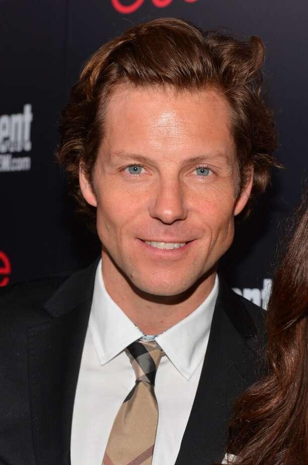 Jamie Bamber in 2013.