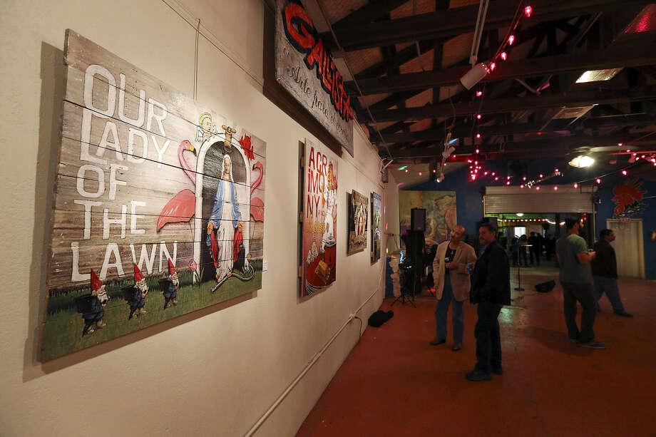 Gallista Gallery