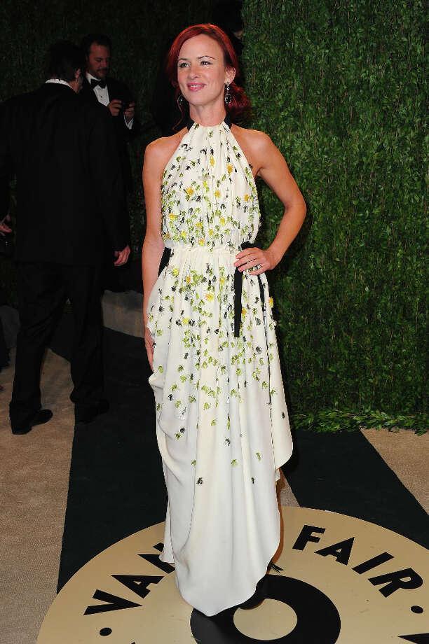 Juliette Lewis Photo: Pascal Le Segretain, Getty Images / 2013 Getty Images