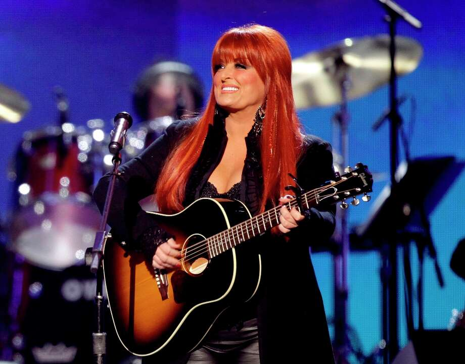 Country singer Wynonna Judd will compete on the next edition of Dancing with the Stars. (AP Photo/Julie Jacobson, file) Photo: Julie Jacobson, Associated Press / AP