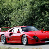 74. Ferrari F40 (1987–1992) 
