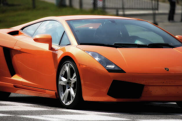 61. Lamborghini Gallardo (2003–Present) 