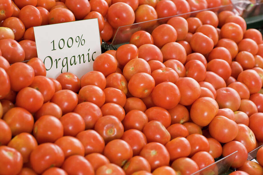 Some studies claim organic foods are no healthier and only marginally safer with regard to individual exposure to pesticides than non-organic foods. Nonethless, choosing organic also reduces pollution and conserves water and soil quality. Photo courtesy of Polka Dot/Thinkstock Photo: Contributed Photo