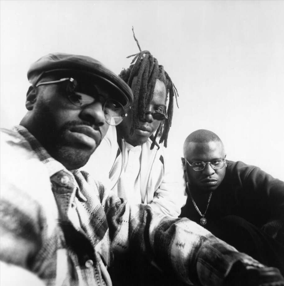 The Geto Boys3:40 p.m. June 1, Stage 5