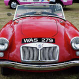 49. MG MGA (1955–1962) 