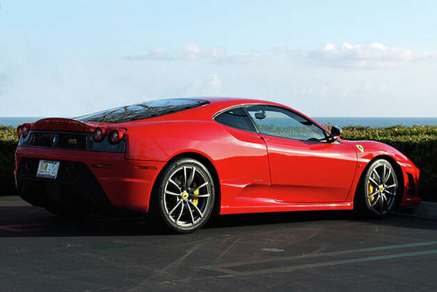 42. Ferrari F430 (2004–2009) 