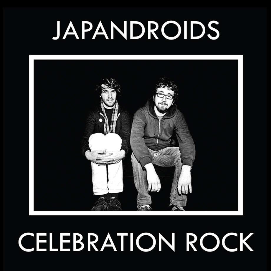 Japandroids2:10 p.m. June 1, Stage 3