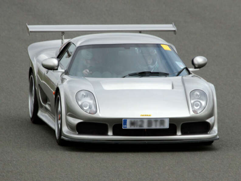 94. Noble M12 M400 (2004–2007) 