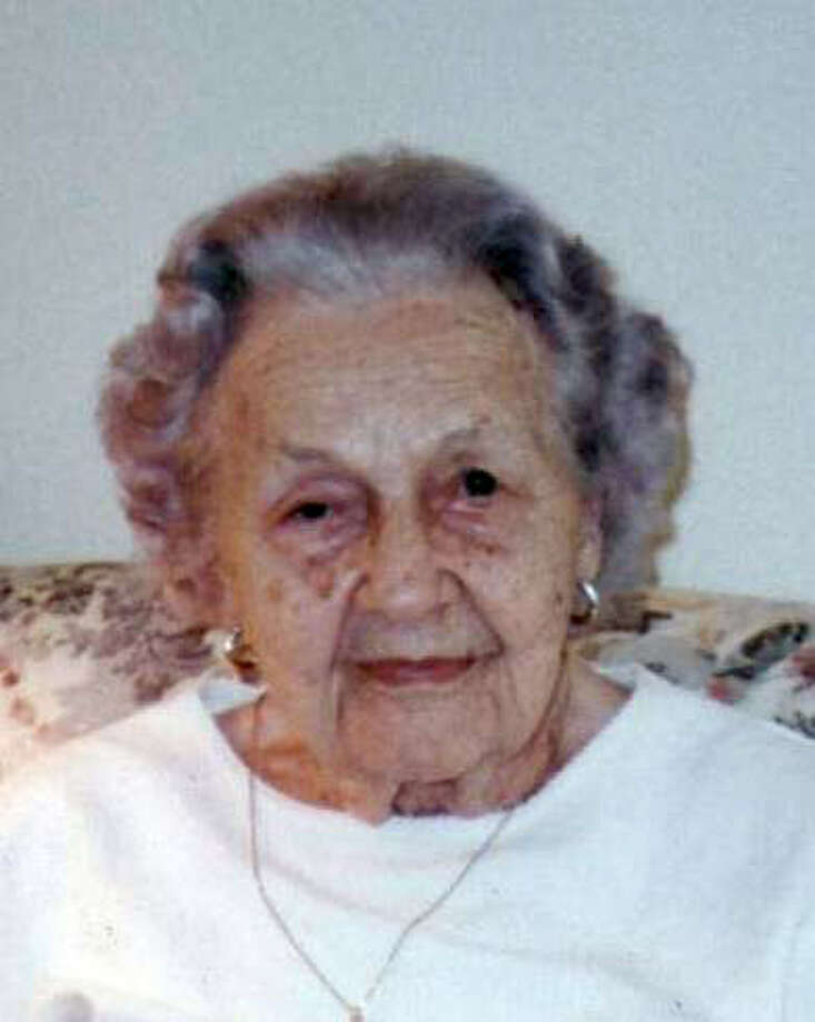 Norine M. McLean was born in San Antonio and died less than a week short of turning 103.