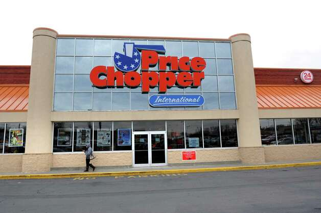 Price Chopper on Tuesday, Feb. 26, 2013, in Albany, N.Y. (Cindy Schultz / Times Union) Photo: Cindy Schultz